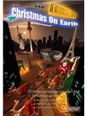 Christmas On Earth: Für Keyboard und Klavier
