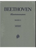Beethoven: Piano Sonatas - Volume I