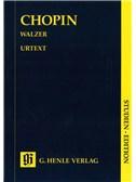 Frederic Chopin: Waltzer