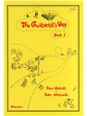 Peter Nuttall: The Guitarist's Way Book 1