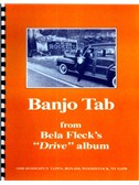 Banjo Tab From Bela Fleck