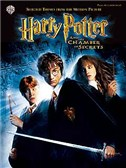 Selected themes from the motion picture Harry Potter And The Chamber Of Secrets: Piano Accompaniment