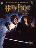 Selected themes from the motion picture Harry Potter And The Chamber Of Secrets: Trombone