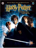Selected themes from the motion picture Harry Potter And The Chamber Of Secrets: Horn In F