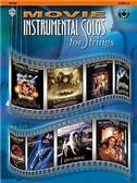Movie Instrumental Solos Violin