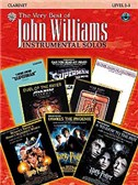 The Very Best Of John Williams: Instrumental Solos (Clarinet)