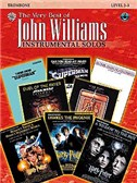 The Very Best Of John Williams: Instrumental Solos (Trombone)