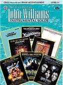 The Very Best Of John Williams: Instrumental Solos (Cello)