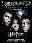 Selected Themes From Harry Potter And The Prisoner Of Azkaban: Flute