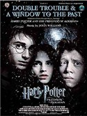 Selected Themes From Harry Potter And The Prisoner Of Azkaban: Clarinet