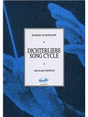 Robert Schumann: Dichterliebe Song Cycle (High Voice)