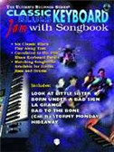 Ultimate Beginner: Classic Blues Keyboard - Jam With Songbook
