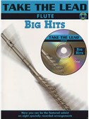 Take The Lead: Big Hits (Flute)