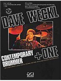 Dave Weckl: Contemporary Drummer   One