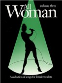 All Woman - Volume Three