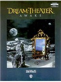 Dream Theater: Awake (TAB)