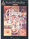 The Allman Brothers Band: The Definitive Collection For Guitar Volume One - Guitar Recorded Versions