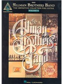 The Allman Brothers Band: The Definitive Collection For Guitar Volume 2