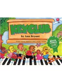 Keyclub Pupils Book 3 Piano