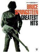 Bruce Springsteen: Greatest Hits (TAB)