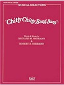 Chitty Chitty Bang Bang Musical Selections