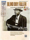 Masters of Country Blues Guitar: Blind Boy Fuller