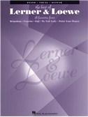 Alan Jay Lerner/Fredderick Loewe: The Best Of Lerner And Loewe PVG