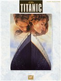 James Horner: Titanic - Selections (Piano Solo)