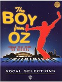 Peter Allen: The Boy From Oz (Vocal Selections)