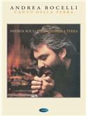 Andrea Bocelli: Canto Della Terra (PVG)