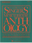 Singers Musical Theatre Anthology Duets