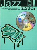Jazztastic: Piano (Intermediate Level)