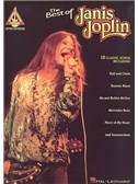 The Best Of Janis Joplin (Guitar Recorded Versions)