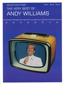 The Very Best Of Andy Williams