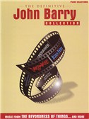 John Barry: The Definitive Collection