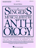 The Singers Musical Theatre Anthology Volume 2 Soprano