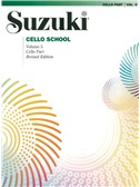 Suzuki Cello School: Cello Part Volume 5
