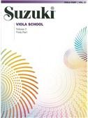 Suzuki Viola School 2 Part