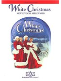 White Christmas - Movie Vocal Selections