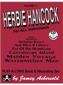 Jamey Aebersold Play Along Volume 11: Herbie Hancock