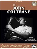 Aebersold Vol. 28: Giant Steps (John Coltrane II)