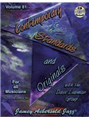 Jamey Aebersold Jazz Vol. 81: Contemporary Standards And Originals