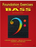 Chuck Sher: Foundation Exercises For Bass
