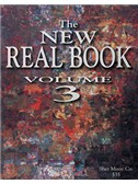 The New Real Book - Volume 3 (B-Flat Version)
