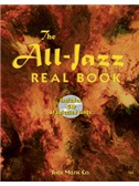 The All-Jazz Real Book: C Edition (Book/CD)