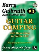 Barry Galbrith: Jazz Guitar Study Volume 3