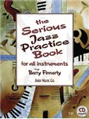Barry Finnerty: The Serious Jazz Practice Book And CD