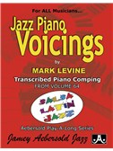 Mark Levine: Jazz Piano Voicings Volume 64 - Salsa Latin Jazz