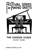 Young, S The Cuckoo Clock Piano Duet
