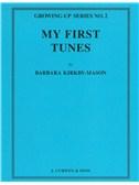 Barbara Kirby-Mason: My First Tunes